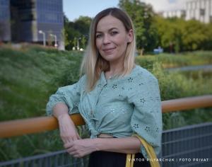 Kateryna Pilyarchuk