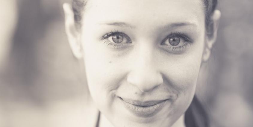 Anja Wohlfahrt Portraitfoto