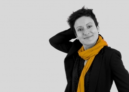 Marion Lauchart Portraitfoto
