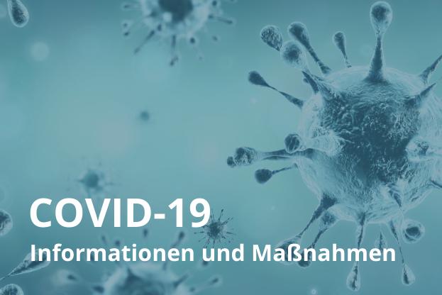 Coronaviren und Covid19 Informationen