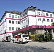 Elisabethinen Krankenhaus Klagenfurt Foto: Elisabethinen Krankenhaus Klagenfurt