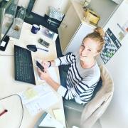 Friederike Bollmer