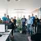 Bitmovin GmbH - Teamfoto