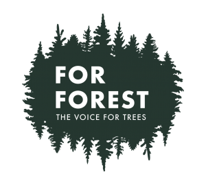 For Forest LOGO neu