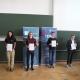 Verleihung TEWI-Schüler*innenpreise