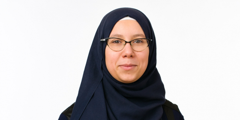 Hafsa Bousbiat