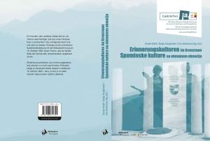 Cover Erinnerungskulturen im Grenzraum | Buchcover