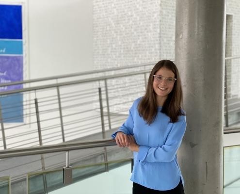 Rebecca Scheiber