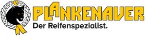 PLANKENAUER Der Reifenspezialist Logo