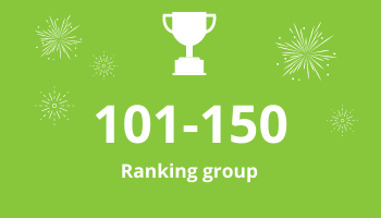 Grafik Rank group 101-150