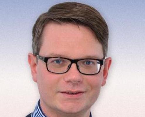 Andreas Vohns