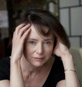 Porträtbild Lydia Mischkulnig Foto: Margit Marnul_HAYMON