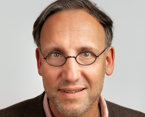 Alban Knecht