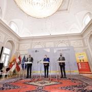 Verleihung der Digitalisierungsstipendien 2020