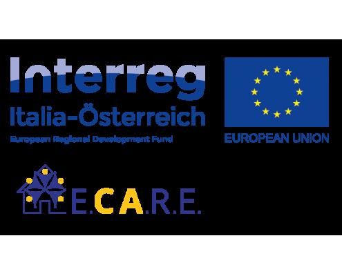 Logo Projekt ECARE