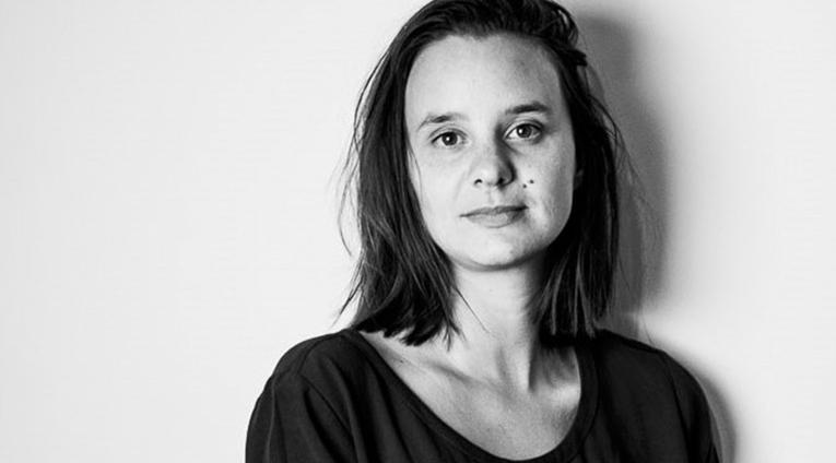 Porträtfoto von Elena Messner