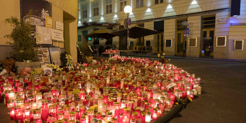 Terroranschlag in Wien 2020