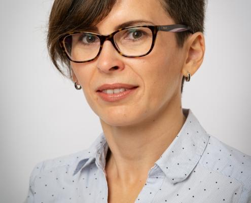 Zrinka Kolaković