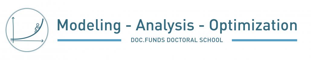 doc.funds doctoral school logo