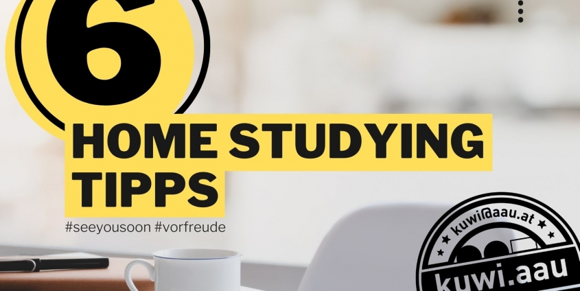 Home Studying Tipps