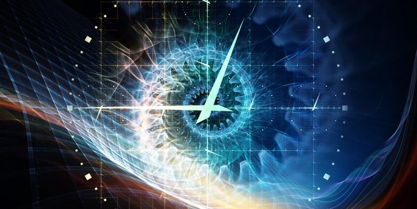 Zeitsynchronisation