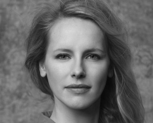 Portraitfoto von Frau Melanie Schranz