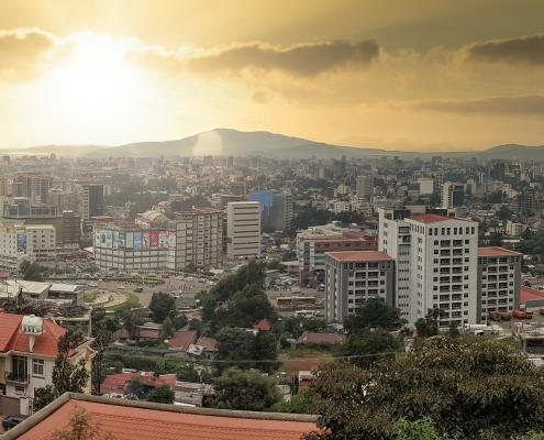 Addis Ababa   Foto: Can/Adobestock