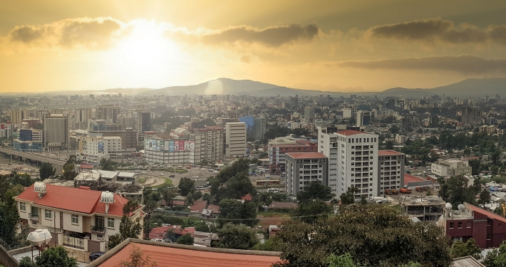 Addis Ababa | Foto: Can/Adobestock