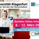 Bachelor Online-Infoweek März 2021