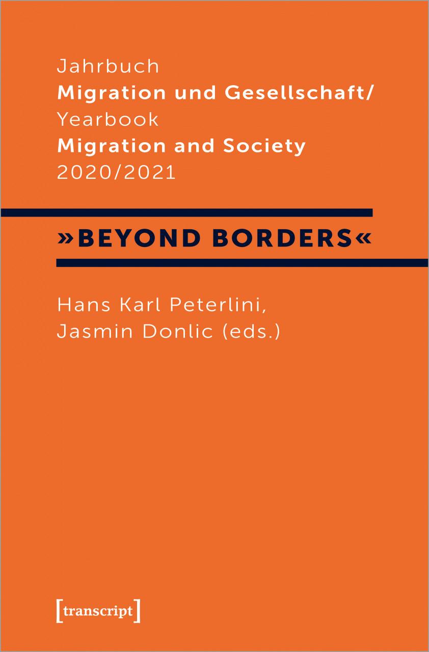 Jahrbuch Migration und Gesellschaft Beyond Borders