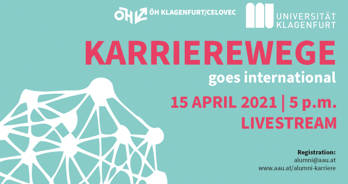 Karrierewege international