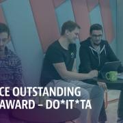Sujetbild zu Dynatrace Outstanding IT Thesis Award – DO*IT*TA
