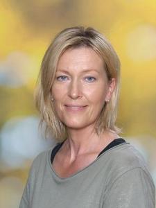 Portrait Diana Olip-Lipusch