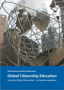 Cover Global Citizenship Education Artikel