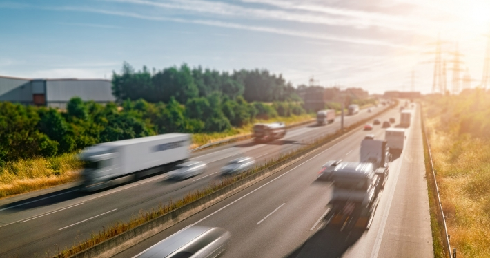 Güterverkehr | Foto: AA+W/Adobestock