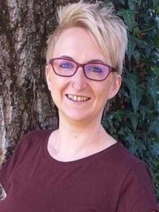 Portrait Isabella Sandner