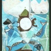 Picasso_Odysseus_Sirenen
