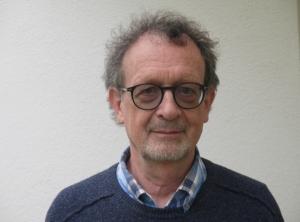 Portrait Werner Wintersteiner