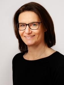 Portrait Andrea Becker