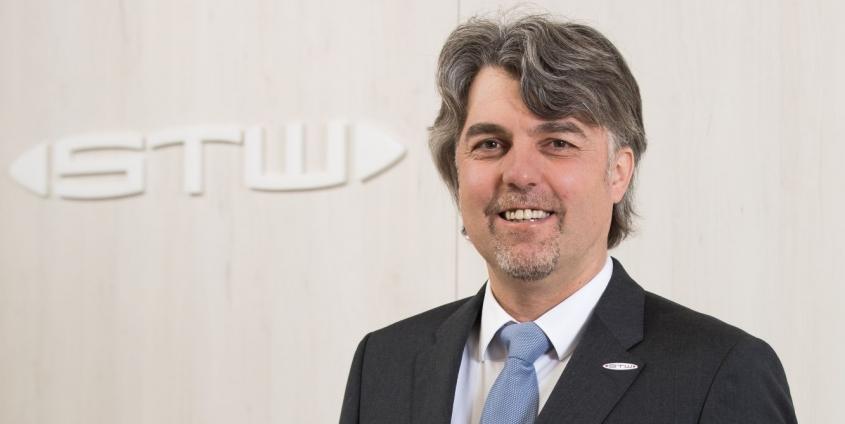 Portraitfoto von Harald Tschurnig