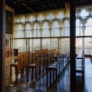 Università Ca' Foscari - Aula Mario Baratto
