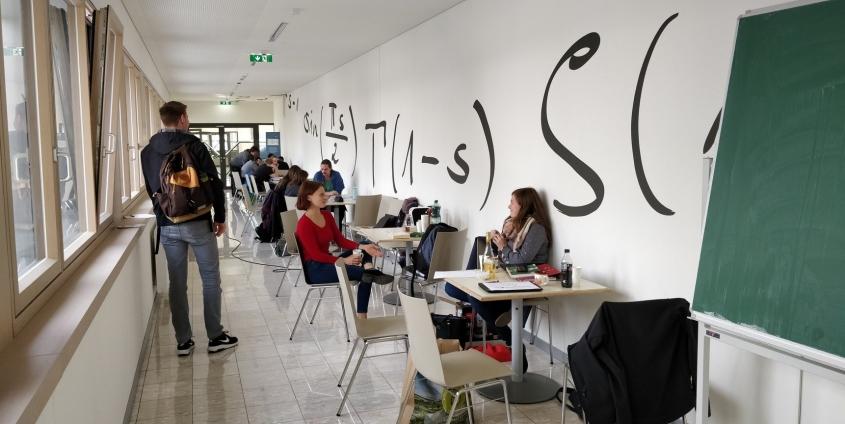 FUNktionenraum der Mathematik an der Universität Klagenfurt