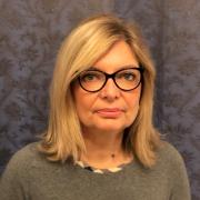 Portrait Irena Vodopija-Krstanovic