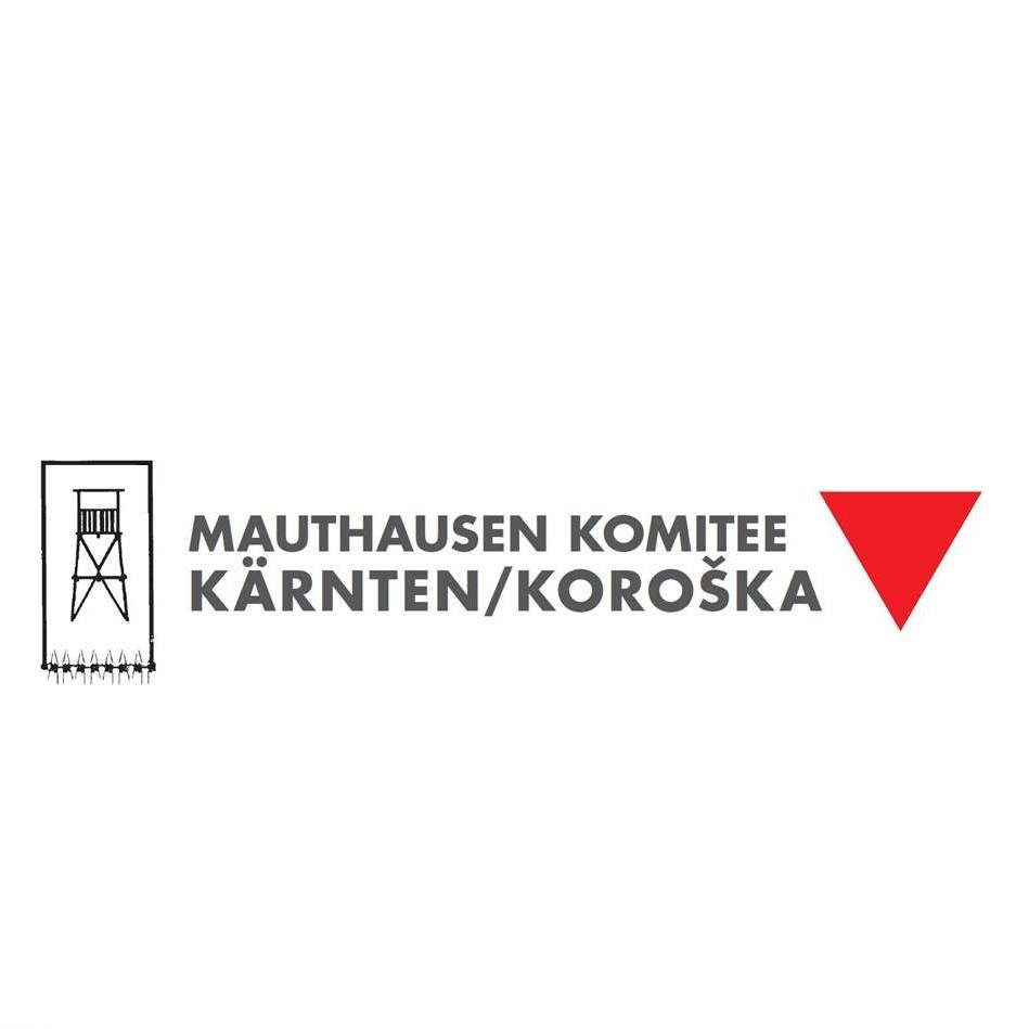 Logo Mauthausen Komitee Kärnten