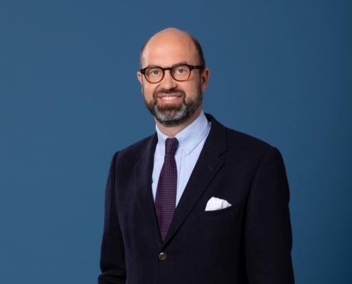 Portraitfoto Stefan Piech