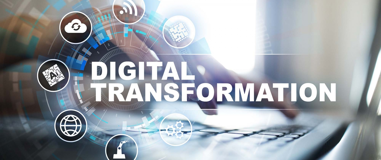 Sujet Digital Transformation