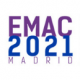 Logo EMAC 2021 Annual Conference