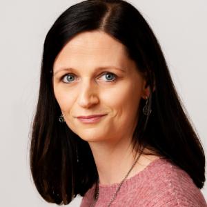 Christina Jasminka Riegler, BA