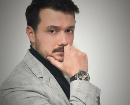 Đanan Gegaj | Foto: privat