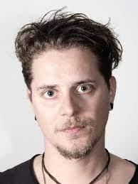 Daniel Rehsmann